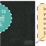 Art Alternatives Sketch Book Program